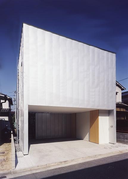 安佐北の家新築工事