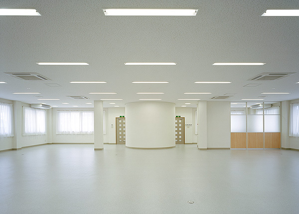 円福寺会館新築工事