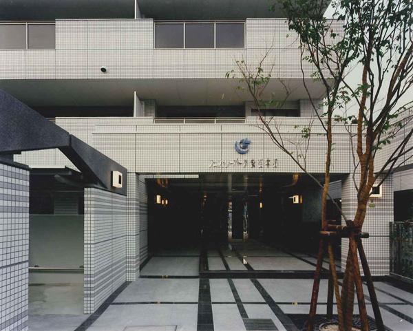 ジェントリーパーク安芸中野新築工事