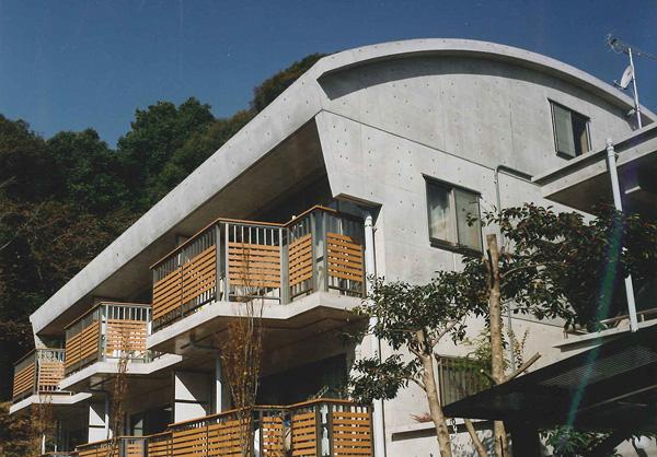 寺田マンション新築工事