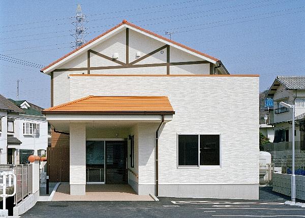 グループホーム坂東新築工事