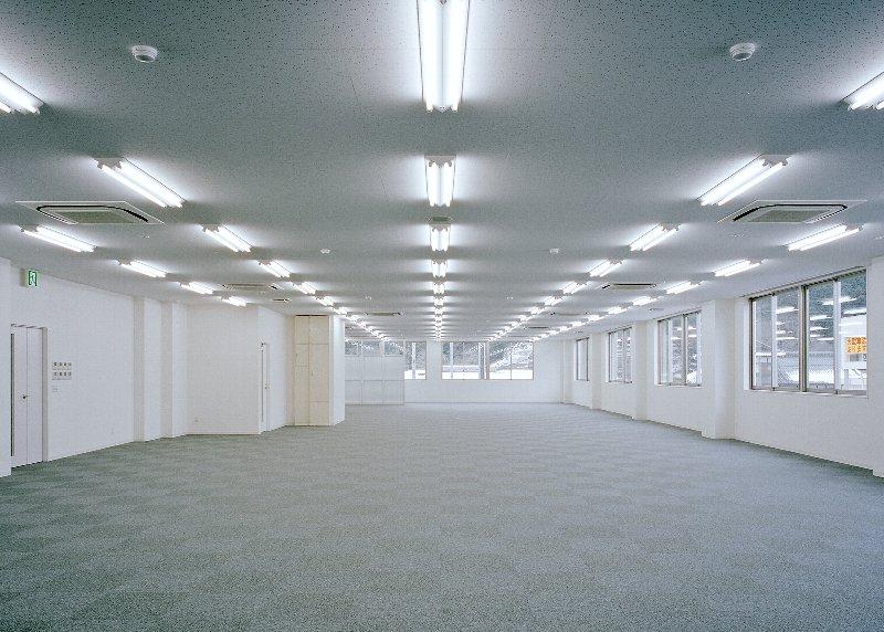 南条装備工業株式会社八千代工場技術開発総合棟新築工事