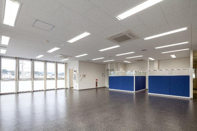 (仮称)KONAN2014新築工事