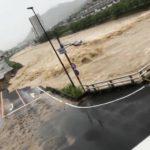 【社長】平成30年7月西日本豪雨災害