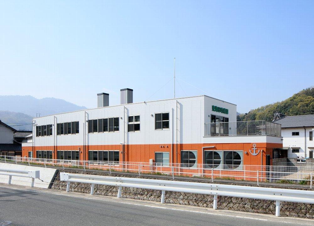 (仮称)東海田幼稚園新築工事